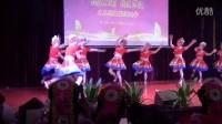 舞蹈多嘎多耶-舞蹈一系芭蕾形体2班