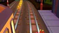 光之君的跑酷时光之地铁跑酷-9虽然没声音,可是画面清晰。