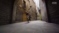 【首席病毒官】在巴塞罗那玩转 BMX