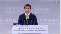 【2016乌镇峰会】 李彦宏:人工智能时代到来各业将大改变_2