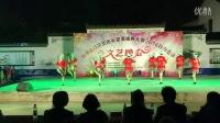 杨柳山排舞队多嘎多耶