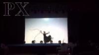 上海新年晚会节目演出表开场舞蹈