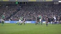 【2016.11.20都柏林】英式橄榄球测试赛 爱尔兰 VS 新西兰全黑队All Blacks(全场)