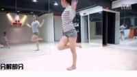 【微小微】爵士舞教学视频分解动作-舞蹈教学视频现代舞 最简单易学好看
