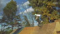 Marcus Christopher 13 year old Backyard BMX Edit