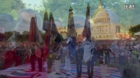 AA.Star Spangled Banner -Jackie Evancho_20130704星条旗永不落☆