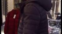 【四季时尚男装】2016外套短款潮流男装棉袄。