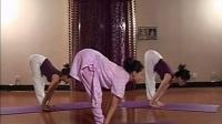 产后瑜伽教程 第六式 增延颈柱伸展式