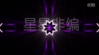 CP137 快节奏霓虹光效韩国舞曲夜店VJ素材 动感爵士舞晚会年会LED背景视频