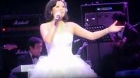 武汉博雅吉他培训中心,我参加李一凤2013年武汉杂技厅邓丽君金曲演唱会