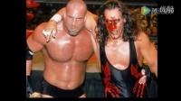 """WWE""""战神""""高柏20年来的体型变化,能否重"""