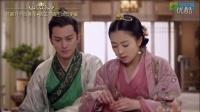 《兰陵王妃》35集预告 元清锁为救皇上受诸葛无雪威胁