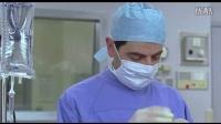 憨豆先生做手术