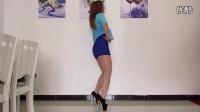 【美女女主播系列】挑战十七公分高跟鞋两色丝袜版(2)【推主播】