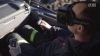 歪果仁用VR眼镜卸木头66的