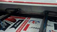 double speed laser cutting machine2
