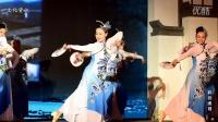 2016中国国际旗袍文化节-海口旗袍会表演舞蹈《彩云追月》