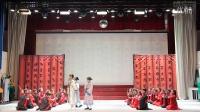 绣湖小学四年一班2016学术年会表演节目
