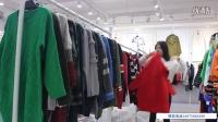 【新款毛衫】视频 加厚时尚毛衫大码女装 广州莎奴品牌女装库存尾货批发