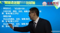基层干警政法考试 文化综合 历史04