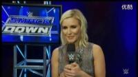 最新WWE 2016年11月3日raw鲁瑟夫vs芬·巴洛尔(
