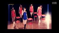 性感椅子舞爵士舞教学【现代舞】4-爵士基本动作教学视频