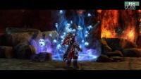 【游侠网】《暗黑血统:战神版》 PC vs PS4版对比