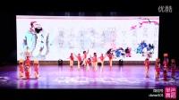 单色舞蹈少儿汇演 中国舞《唐辞新颂》 儿童舞蹈培训班 少儿舞蹈培训
