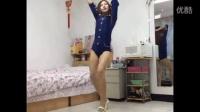 妩媚美女-制服诱惑韩国热舞_标清