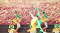 淮安市第三届中小学体育艺术文化节颁奖典礼--涟水县外国语小学