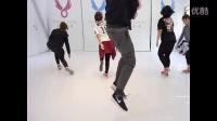 课堂教学实拍 Rather Be2-欧美爵士舞成品舞教学