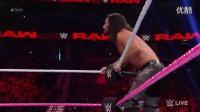 WWE2016年11月03日最新比赛SD中文解说RAWwwer2012年8月