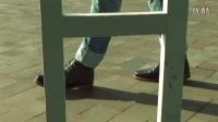 金猴皮鞋 男鞋