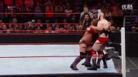 【WWE2017】观战模式-丹尼尔布莱恩 VS 迪恩安布罗