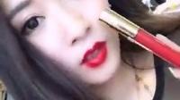 ☘【美颜秘籍女王色】😘阿玛尼同厂的唇釉不掉色🌸精选速购创客总代