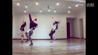 《sexxx dreams》舞蹈教学课堂5-欧美爵士舞成品舞教学