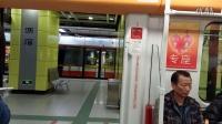 广州地铁3号线(南瓜)(沥滘)(5)(附更高清最新开通线路图)