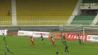 沙龙会体育赞助:第14届粤澳杯首回合打响 中国澳门队暂时领先