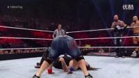 WWE美女选手 Lita 在 马特.哈特 面前脱光