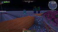 小橙子姐姐我的世界熊出没之钻石大陆侏罗纪20:本集有问题,大家可以去鸡哥和灰哥那里看 minecraft MC实况搞笑解说