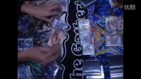 《青黒退化》VS《カウンタードギラゴン剣》デュエルマスターズ公認大会 決勝戦 ピット