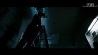 猫头鹰与罗夏VS奥西曼底亚斯-守望者(2009)