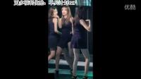韩国女主播车模 性感.紧身牛仔短裤火辣.热舞 第17季