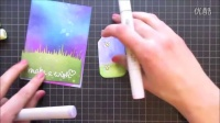 How to make a card that lights up!做一张发光的卡片
