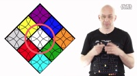 Can you solve THE Klein Bottle Rubik's cube