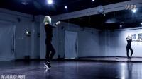 粉墨舞蹈 BLACKPINK玩火舞蹈教学视频 镜面慢动作分解
