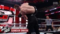 那些年在WWE被砸烂的梯子们