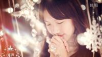 韩女团GFriend写真 笑容清纯甜美可人