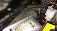 艾唯尔电动车使用不足一个半月出现的诸多问题