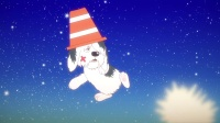 踢踢和奇奇之魔力课堂 第二季 36 找月亮